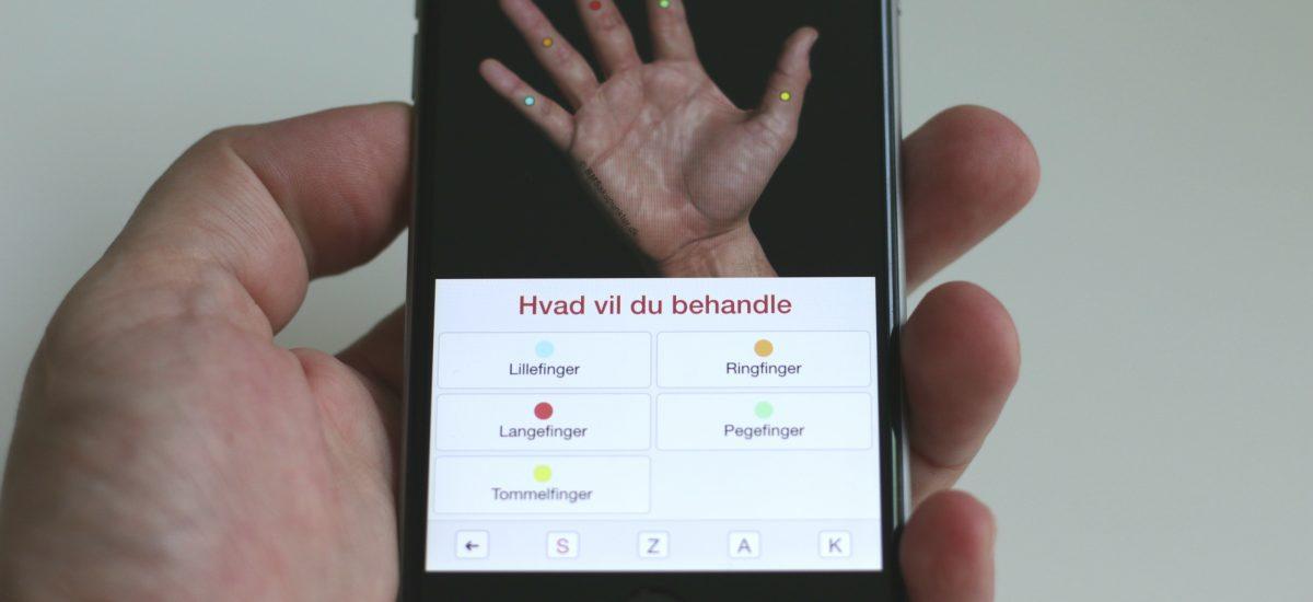 Painkillers BMS App